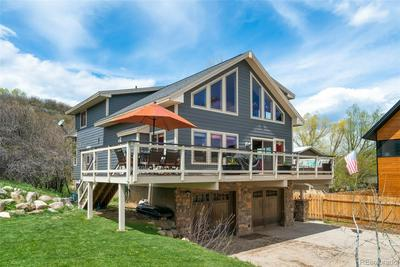 95 SPAR ST, Steamboat Springs, CO 80487 - Photo 1