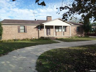 490 STATE ROUTE 2150, Fulton, KY 42041 - Photo 1