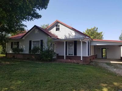 831 RALSTON RD, Martin, TN 38237 - Photo 1