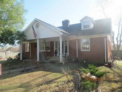 108 PARK AVE, FULTON, KY 42041 - Photo 1
