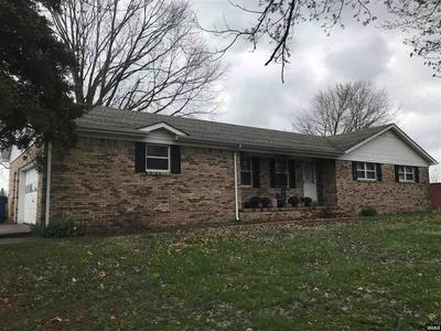 3857 STATE LINE RD, Dukedom, TN 38226 - Photo 1