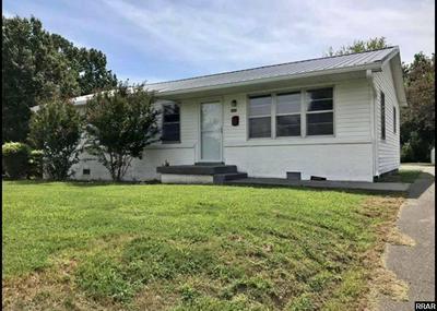 406 JEFFERSON ST, GREENFIELD, TN 38230 - Photo 1