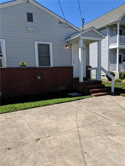 247 N FIRST ST # A, Hampton, VA 23664 - Photo 1
