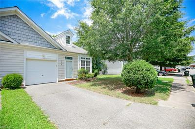 528 HOLMES BLVD, Yorktown, VA 23692 - Photo 1