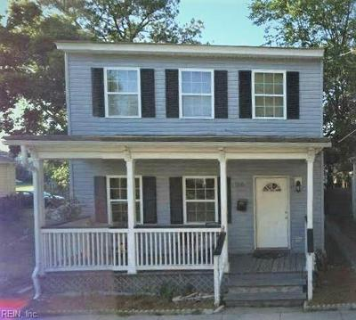 1930 HOLLADAY ST, Portsmouth, VA 23704 - Photo 1