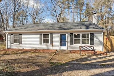 7656 WALNUT RD, Gloucester, VA 23061 - Photo 1