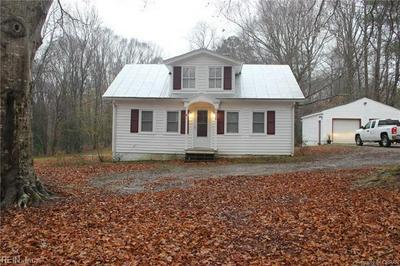 9236 DUTTON RD, Gloucester County, VA 23050 - Photo 1