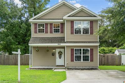 3515 BRIGHTON ST, Portsmouth, VA 23707 - Photo 2