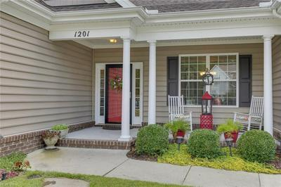 1201 BONNIE VIEW ARC, Chesapeake, VA 23320 - Photo 2
