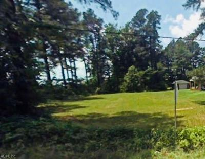 LOT 17 DREWRY ROAD, Drewryville, VA 23844 - Photo 2