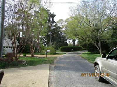 .84AC TYNDALL POINT ROAD, Gloucester County, VA 23062 - Photo 2
