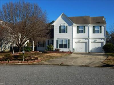 404 FIRE BOX CT, CHESAPEAKE, VA 23323 - Photo 1