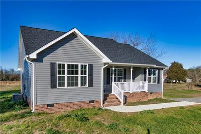 2.5ACR WAKE ROAD, Wake, VA 23176 - Photo 2