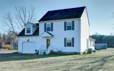 3632 ENOS RD, Gloucester, VA 23061 - Photo 1