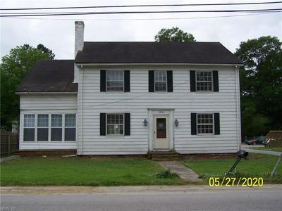 18094 BEATON AVE, Boykins, VA 23827 - Photo 1