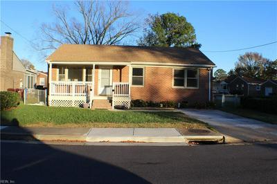1629 CARDIGAN ST, Chesapeake, VA 23324 - Photo 1