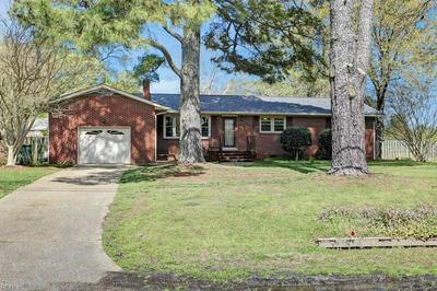 304 COCKLETOWN RD, York County, VA 23692 - Photo 2