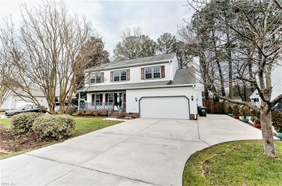 111 RICHARD RUN, Yorktown, VA 23693 - Photo 1