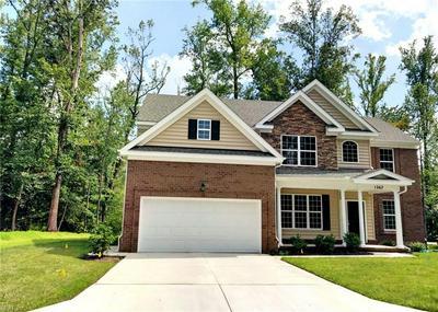 1319 AUBURN HILL DR, Chesapeake, VA 23320 - Photo 1
