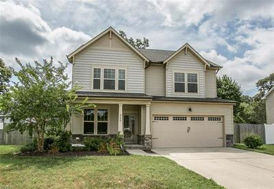 220 BENTHALL RD, Hampton, VA 23664 - Photo 2