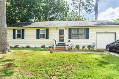 662 HARPERSVILLE RD, Newport News, VA 23601 - Photo 1