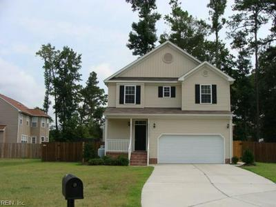 8155 BILLINGS CT, Hayes, VA 23072 - Photo 2