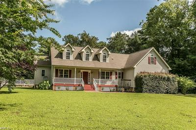 10232 JOHN CLAYTON MEMORIAL HWY, Gloucester, VA 23061 - Photo 2