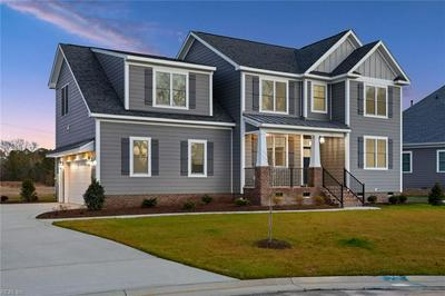 106 WHIPPOORWILL TURN, Yorktown, VA 23693 - Photo 1