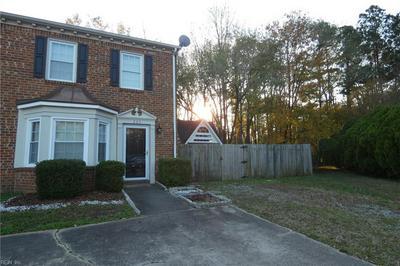 205 MARSHWOOD CT, Chesapeake, VA 23322 - Photo 1