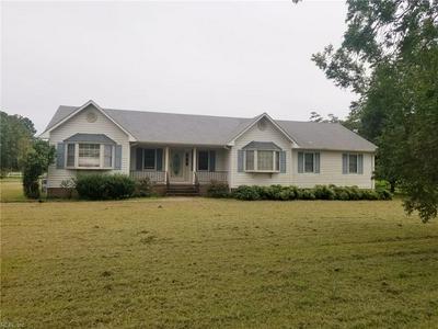 7248 SOUTHAMPTON PKWY, Drewryville, VA 23844 - Photo 2