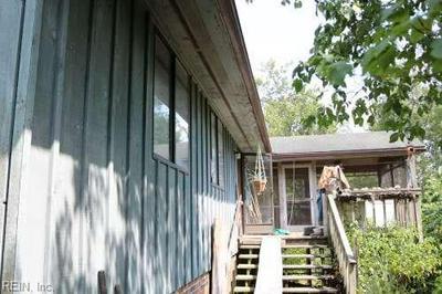 1062 OLD VIRGINIA ST, Urbanna, VA 23175 - Photo 2