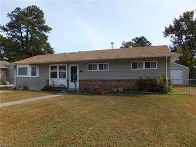 118 YORK DR, Portsmouth, VA 23702 - Photo 2
