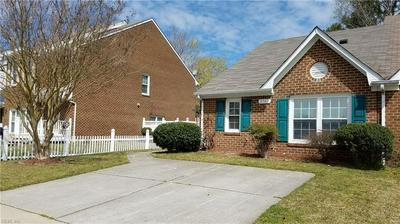 3742 WHITECHAPEL ARCH, CHESAPEAKE, VA 23321 - Photo 1