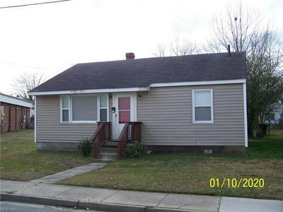 425 HALL ST, FRANKLIN, VA 23851 - Photo 1