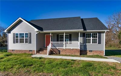 2.5ACR WAKE ROAD, Wake, VA 23176 - Photo 1