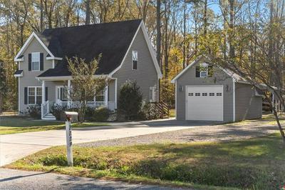 2229 POCATY RD, Chesapeake, VA 23322 - Photo 2