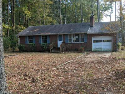 2 BRICKHOUSE RD, Poquoson, VA 23662 - Photo 1
