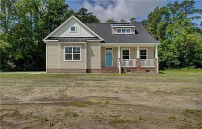 11321 RAYNOR RD, Smithfield, VA 23430 - Photo 1
