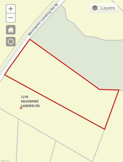 LOT 27 MANTAPIKE LANDING ROAD, Stevensville, VA 23161 - Photo 1