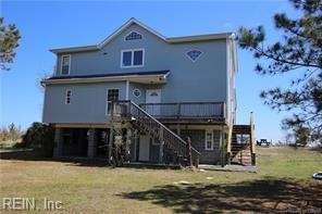264 CHESAPEAKE SHORE RD, Mathews County, VA 23138 - Photo 2