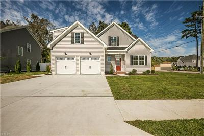 1800 WHITES LANDING CT, CHESAPEAKE, VA 23321 - Photo 2