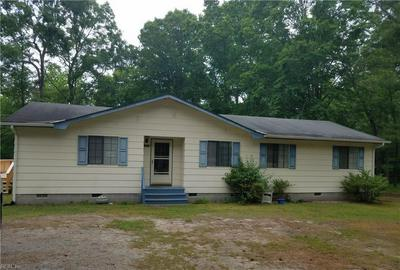33453 EDGEHILL DR, Southampton County, VA 23851 - Photo 1