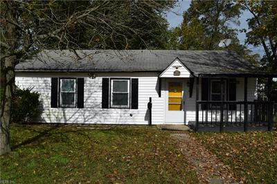 1531 MORGAN DR, Hampton, VA 23663 - Photo 1