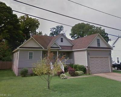 3 EDGEWATER RD, Hampton, VA 23664 - Photo 1