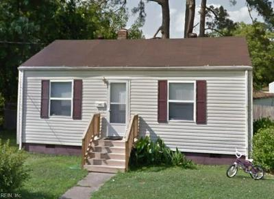 578 LAUREL ST, Franklin, VA 23851 - Photo 1