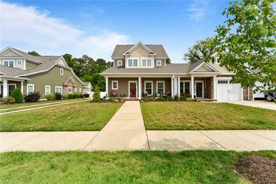 6874 COLEMANS CROSSING AVE, Gloucester County, VA 23072 - Photo 1