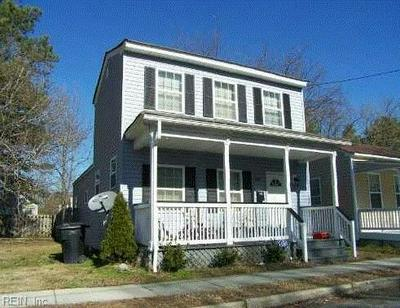 1930 HOLLADAY ST, Portsmouth, VA 23704 - Photo 2