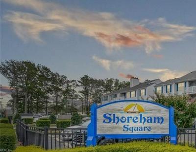 600 SHOREHAM CT APT 302, Virginia Beach, VA 23451 - Photo 1