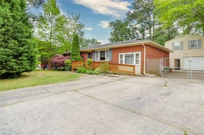 3911 TOWNE POINT RD, Portsmouth, VA 23703 - Photo 1