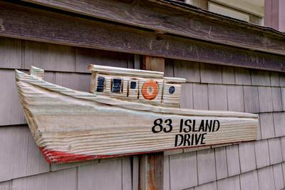 83 ISLAND DR, Gwynn, VA 23066 - Photo 1